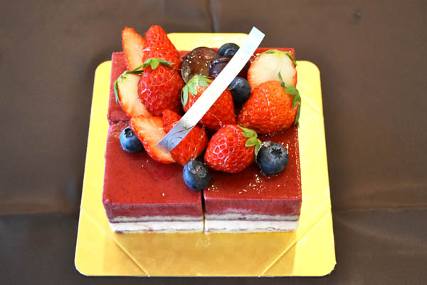 ケーキセレクション